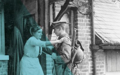 Research call out: Motherhood, Loss and the First World War