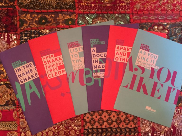 Living Shakespeare – British Council