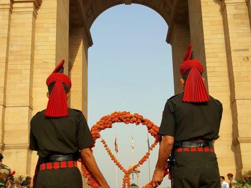 India Remembers