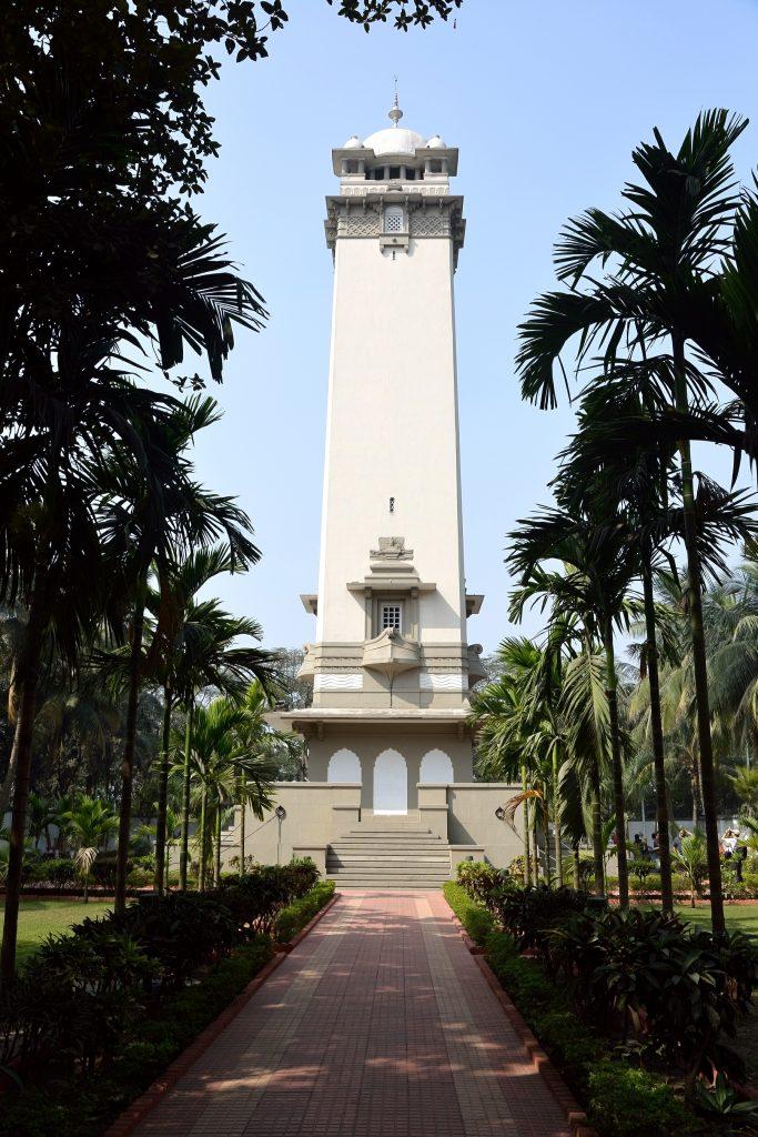 Lascar War Memoria in Kolkata