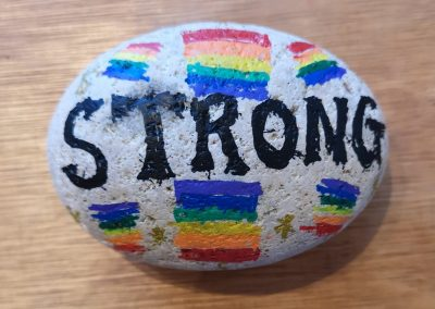'Strong' - Kidlington