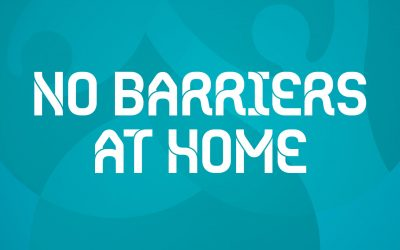 No Barriers at Home
