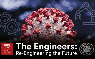 The Engineers, Re-Engineered