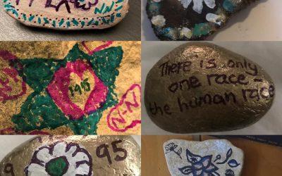 Foundation Stones workshop with Nisa-Nashim