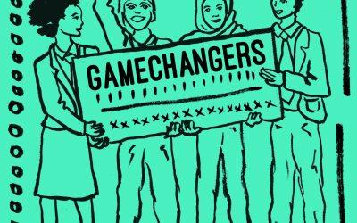 GameChangers Summer Term Youth Summit